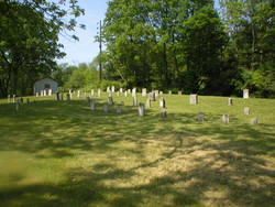 Union Christian Cemetery