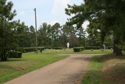 Pike Memorial Gardens