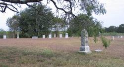 Lower Cedar Creek Cemetery