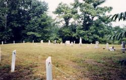 Saint Paul Lutheran Church Cemetery
