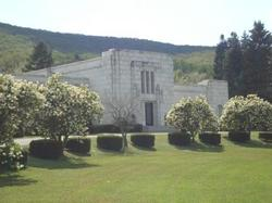 Glenwood Mausoleum