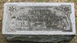 Adda Mae Jones