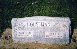 Robert Newell Houseman