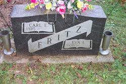 Carl Edward Fritz