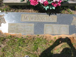 Ray Chephus McWhorter