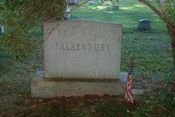 Caroline <i>Reynolds</i> Falkenbury