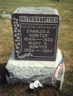 Charles Addison Honiter
