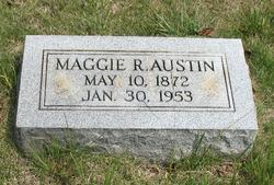 Maggie <i>Rawls</i> Austin