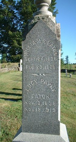 William S Eaton