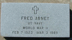 Fred Abney