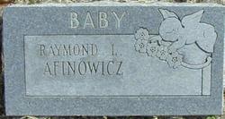 Raymond L. Afinowicz