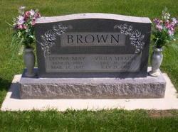 Leona May Brown