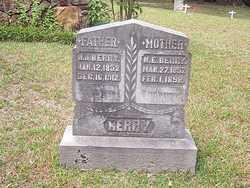 N. E. Berry