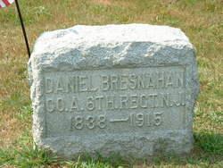 Daniel Bresnahan