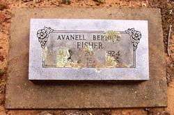 Avanell Bernice Fisher