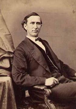 David Patterson Dyer
