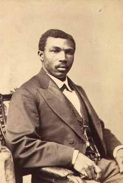 Robert Brown Elliott