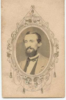 Francis Asbury Shoup