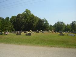 Camp Ground United Methodist Church Cemetery