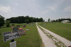 Central Barren Cemetery