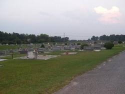 Harmony Baptist Church Cemetery