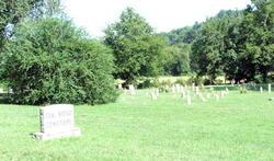Elk Ridge Cemetery