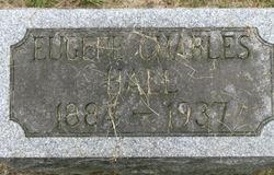 Eugene Charles Hall, Sr