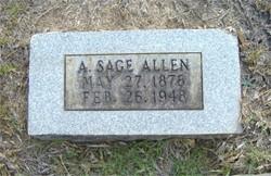 Abner Sage Allen