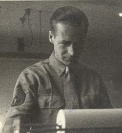 Alvin Evans Fisher, Jr