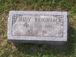 Judy Brigham