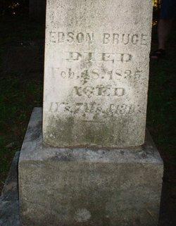 Edson Bruce Stannard