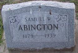 Samuel Wesley Abington