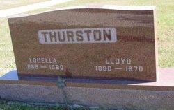 Lloyd Thurston