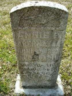 Annie Bell Abernatha