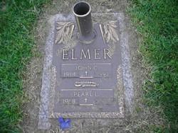 John C Elmer
