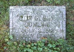Otis Glenn Dowling