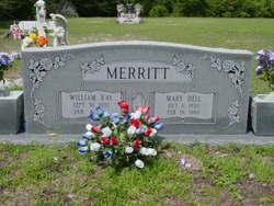 Mary Dell Merritt