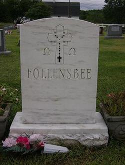 Leonard E. Follensbee