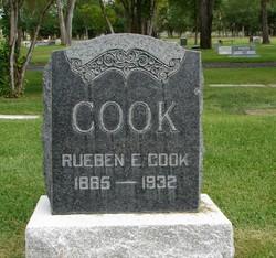 Rueben E. Cook