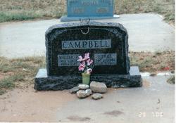 Florence Ethal <i>Bertram</i> Campbell