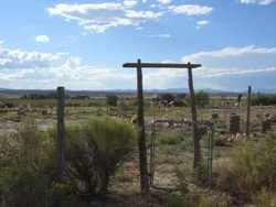 Ibapah Cemetery