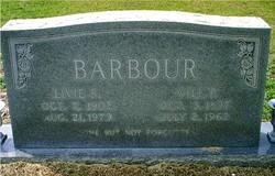 Willis Parker Barbour