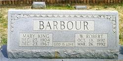 William Robert Barbour