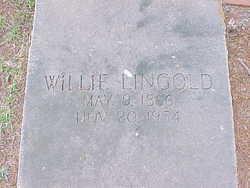 Willie L. Lingold