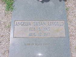 Angelia Susan Lingold