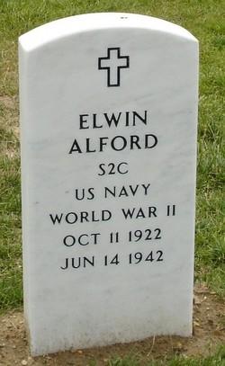 Elwin Alford