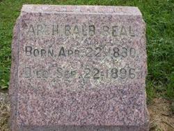 Archibald Beal