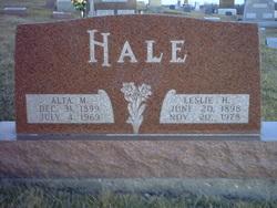 Alta Mae Hale