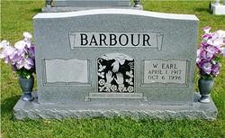 W. Earl Barbour