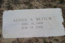 Agnes <i>Atkinson</i> Blitch
